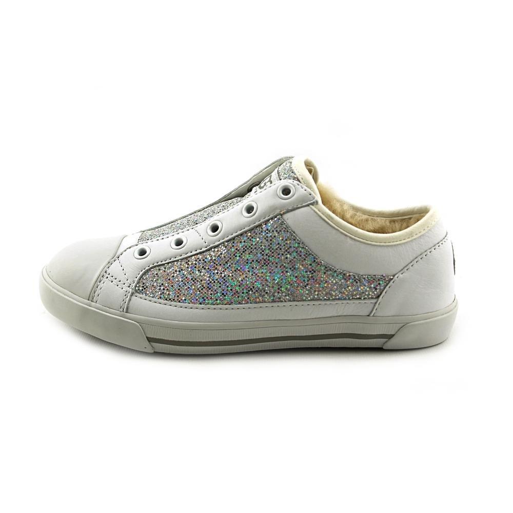 9634b4e3fbf Ugg Australia Laela Hologram Sneakers Shoes Youth Girls New/Display ...