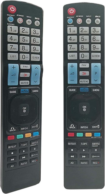 Ersatz Fernbedienung passend für LG 42LN575842LN5758-ZA42LN575S-ZE