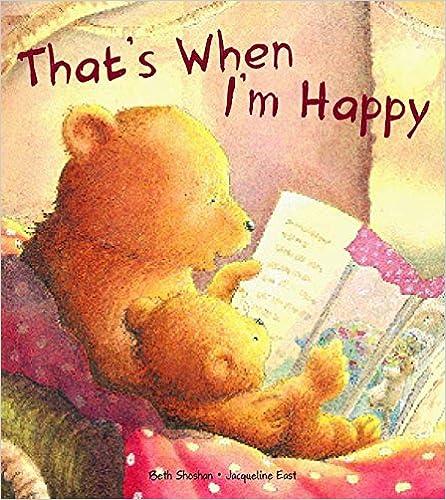 That's When I'm Happy (Meadowside (Arlin))
