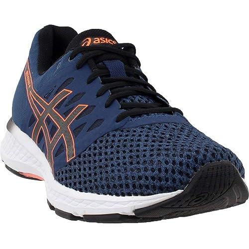abbc2c8e6c0c ASICS Mens Gel-Exalt 4 Running Shoe  Buy Online at Low Prices in India -  Amazon.in