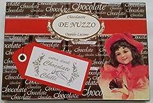13 pz Cioccolato al peperoncino piccante tavolette gr. 100 confezione 13 pezzi - Chocolaterie De Nuzzo