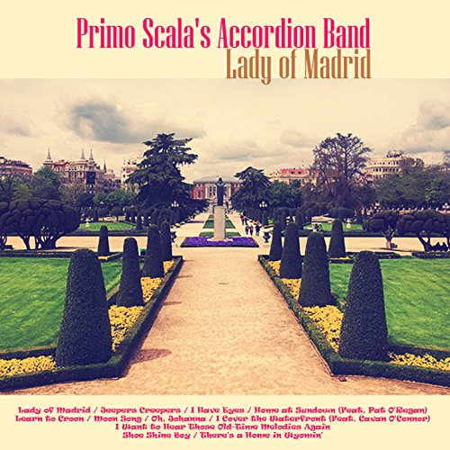 Primo Scala's Accordion Band - Ti-Pi-Tin