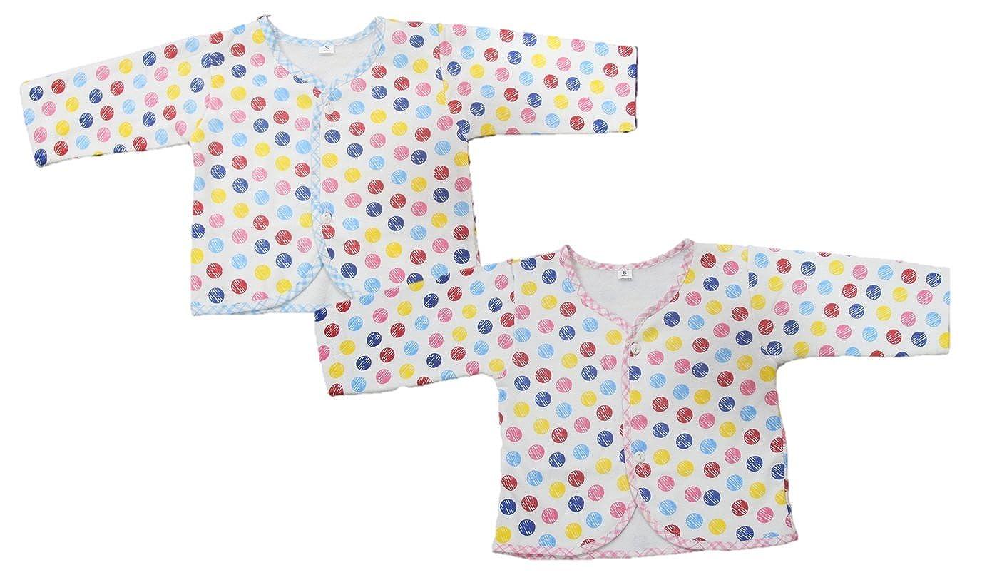cfaa598f1 Montu Bunty Wear Winter Baby Jabla - Soft Flannel (0-3 Months) (Pack ...