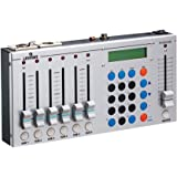 Leviton N7008 D00 8 16 Channel Console 2 Manual Presets