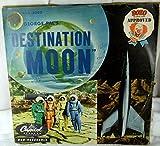 #8: 1950 George Pal's Destination Moon Sci Fi Movie 78 RPM 10