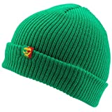 Line Unisex Soul Beanie Grass Green by Line