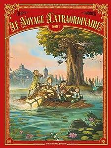 """Afficher """"Le Voyage extraordinaire n° 1<br /> Le Voyage extraordinaire (tome 1)"""""""
