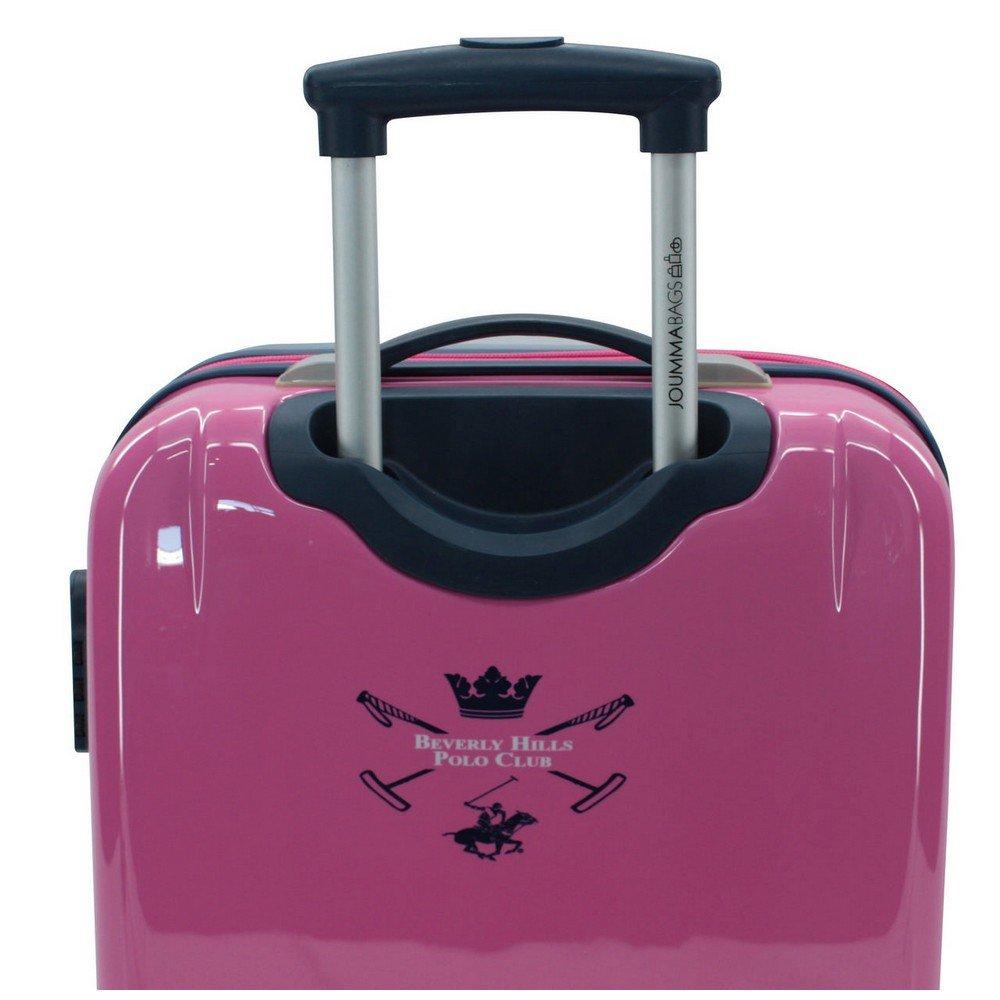4f4b58438c Beverly Hills Polo Club Hand Luggage