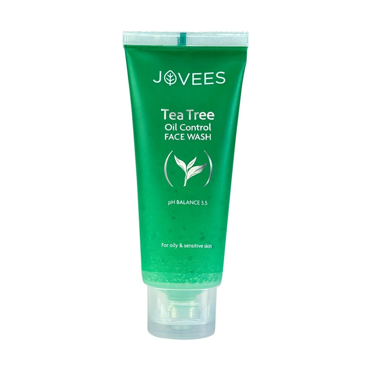 Jovees Tea Tree Face Wash