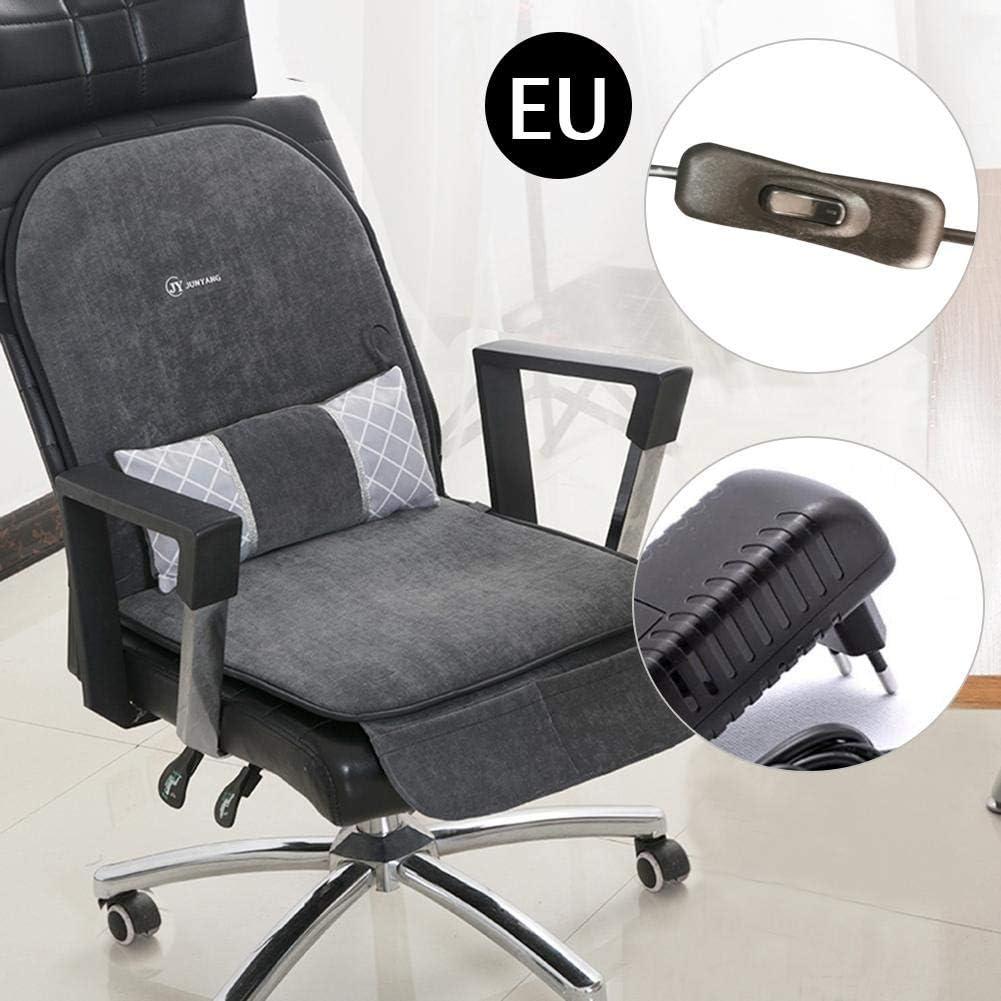 Sitzheizung Auflage Bürostuhl