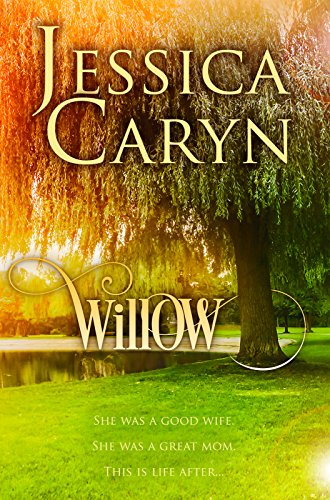 Book: WILLOW by Jessica Caryn