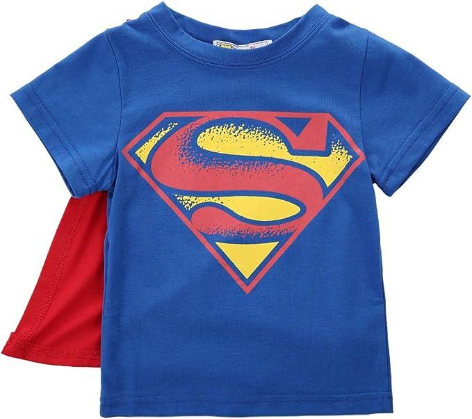 Ropa Bebe NiñA Verano NiñOs PequeñOs Boy Camiseta Ropa Camisa ...