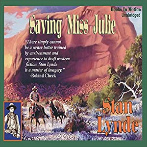 Saving Miss Julie Audiobook