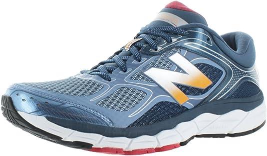 New Balance M860v6 Zapatillas Para Correr (2E Width) - AW16 - 50: Amazon.es: Zapatos y complementos