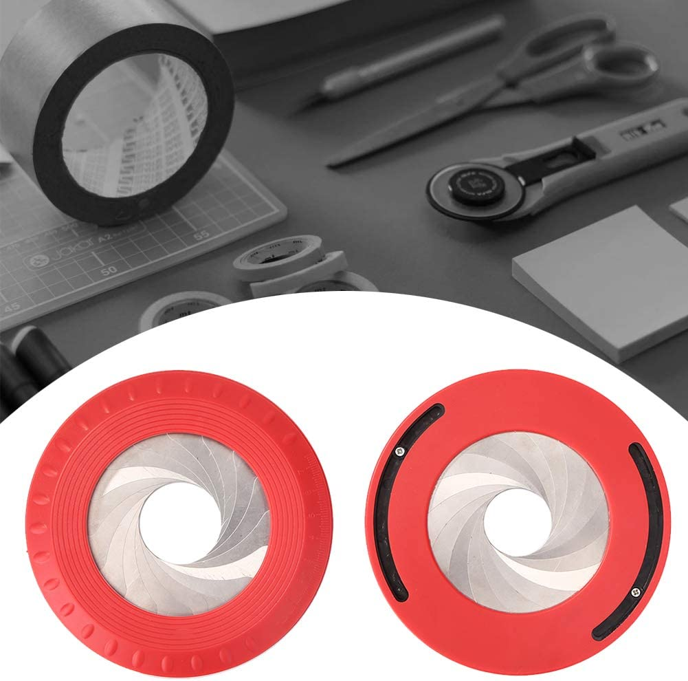 Circle Stencil Tools Circle Templates Tool Adjustable Small Drawing Tools for Designer Woodworking
