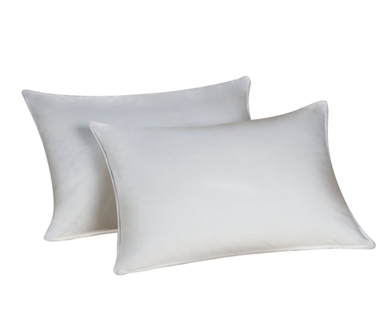 Envirosleep Dream Surrender Two Jumbo Cluster Pillow Set (2 Pillows)