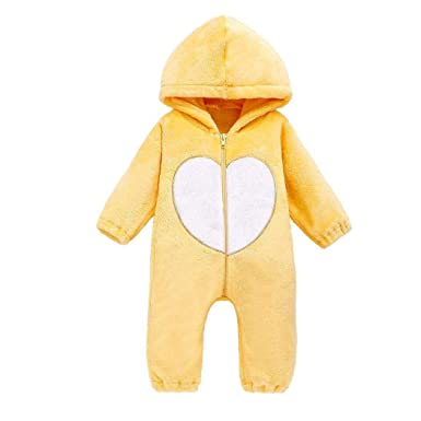 Timesok Nuevo Traje de Neopreno de Invierno para bebés y niños ...
