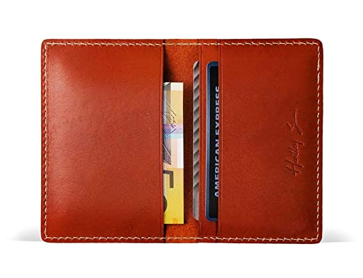 Epinki Genuine Leather Wallet for Men Bifold Long Open Retro Long Wallet Green