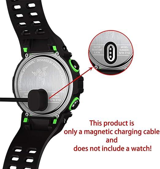 razer nabu watch charging cable