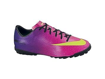 NIKE Nike jr mercurial victory iv tf zapatillas futbol sala chico ... a92363f64e356