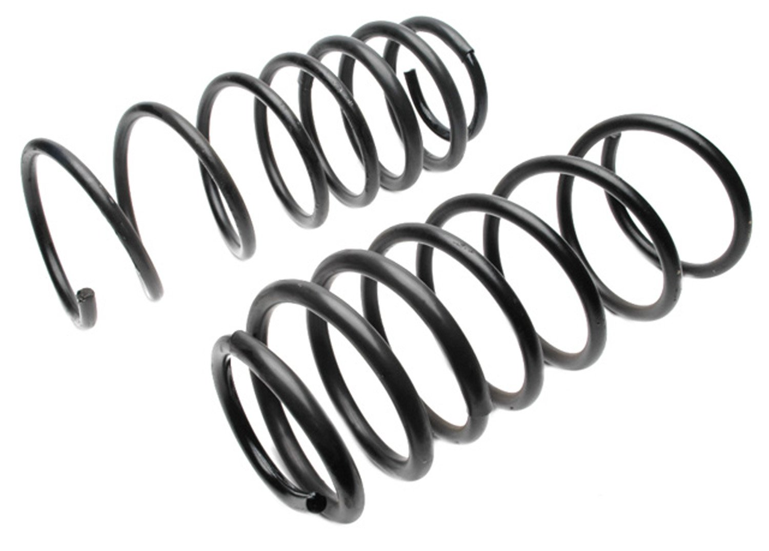 ACDelco 45H1106 Professional Front Coil Spring Set