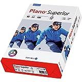 Papyrus 88026777 Druckerpapier PlanoSuperior 80 g/m², A4 500 Blatt weiß