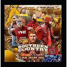 Southern Country, Vol. 7 Mud Digger King