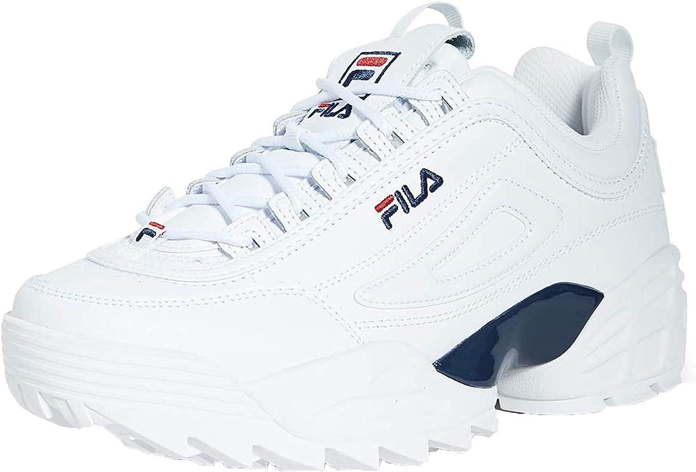 FILA Disruptor II Lab: Amazon.es: Zapatos y complementos
