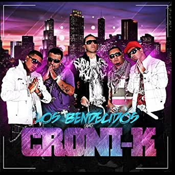 Los Bendecidos by Croni-K on Amazon Music - Amazon.com