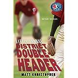 District Doubleheader (Little League, 2)