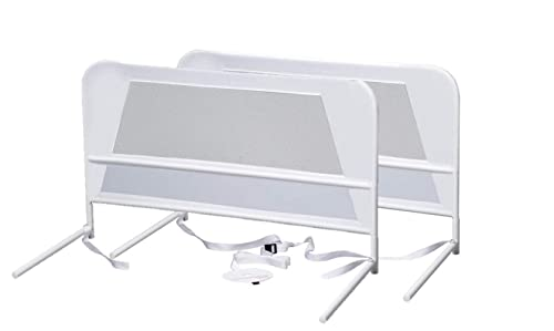 KidCo BR303 Children's Bed Rail Double Pack