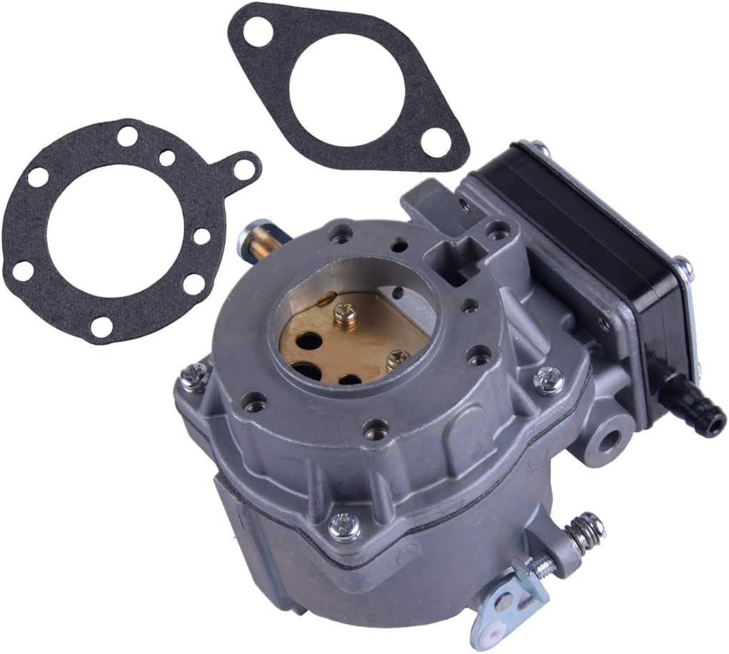 Carburetor Fit Brigg /& Stratton 693480 499306 495181 495026 491429 393297 399623