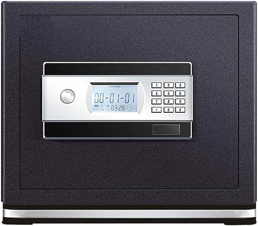 Clave de contraseña electrónica Caja de Seguridad Segura Pistola ...