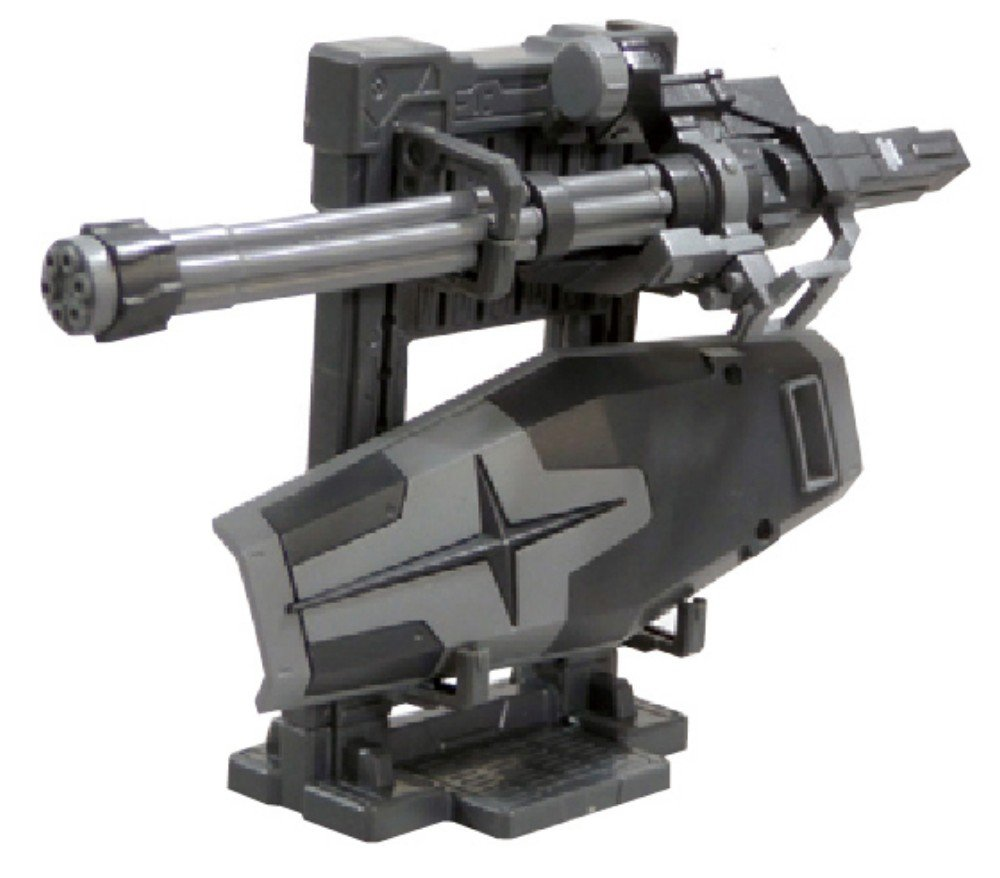 Builders part 1/144 System Weapon 005 (japan import)