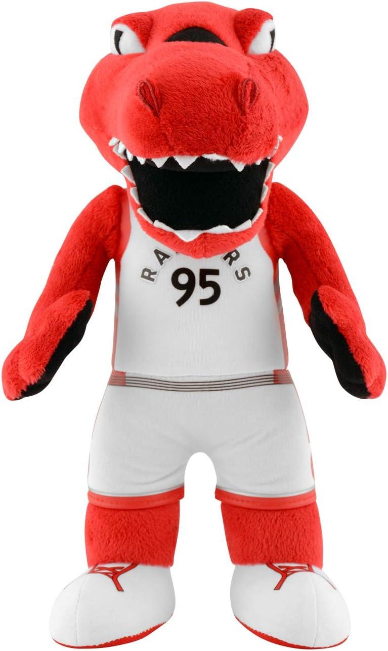 Bleacher Creatures Toronto Raptors 10 Plush Figure A Mascot for Play or Display