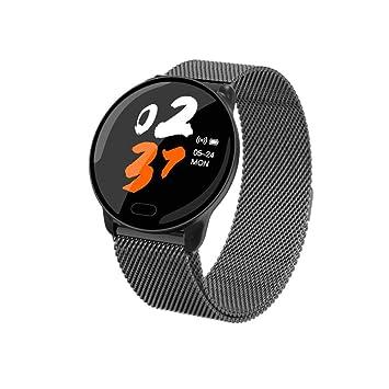 Caixix Smart Watch K9 Fitness Muñequera 24h Presión Arterial ...