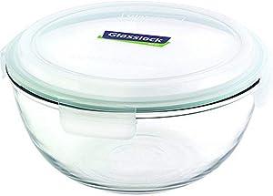 Glasslock 11345 Mixing Bowl, 2-Quart