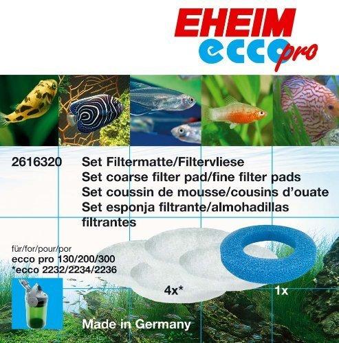 Eheim Filter Pad Set - 7