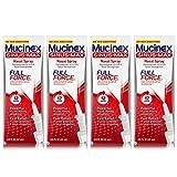 sinus nose spray - Mucinex Sinus-Max Full Force Nasal Decongestant Spray, 0.75 Ounce (Pack of 4)