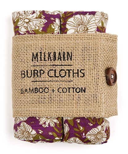 Product Image of the Milkbarn Bamboo Cotton