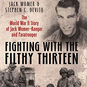 Fighting With the Filthy Thirteen Audiobook