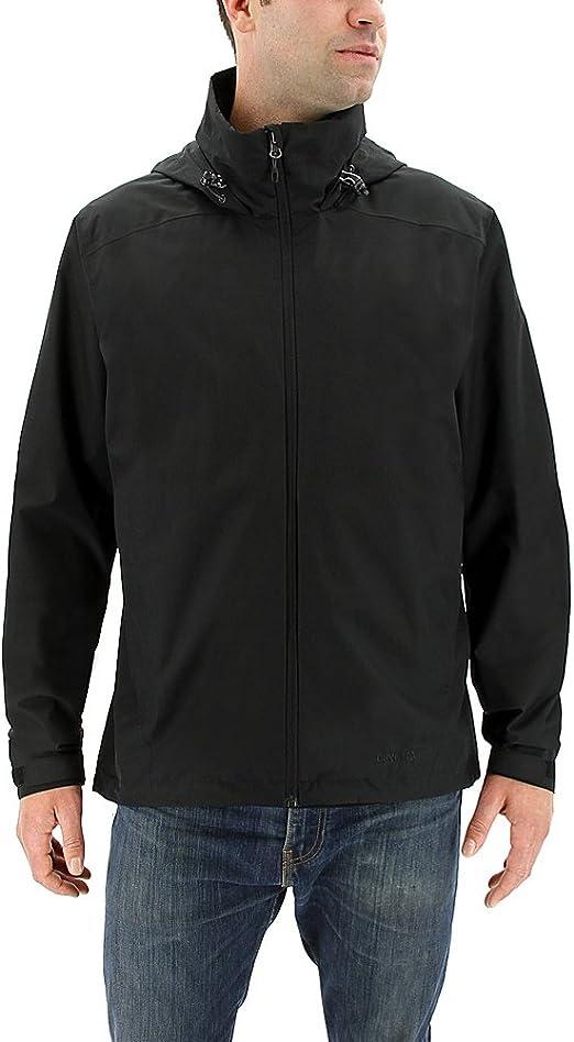adidas Outdoor Men's 2 Layer Wandertag Gore Tex Jacket