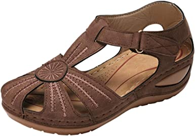 Tsmile Women's Arch Support Wedge