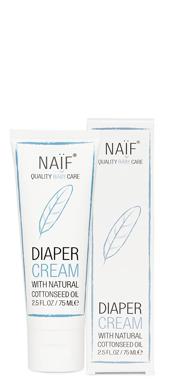 Naï f Crema Hidratante - 75 ml Naïf P011