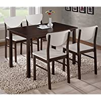 K & B Furniture Rutland Dining Chair - Set of 4