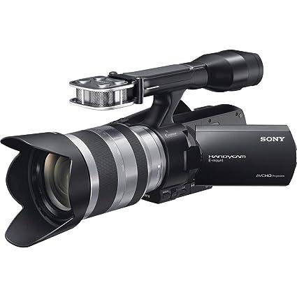 Kamera Sony PXW-FS5 XDCAM, 105mm Zoom Lens 4K UltraHD