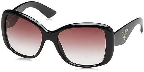 Prada Sonnenbrille TRIANGLE (PR 32PS)