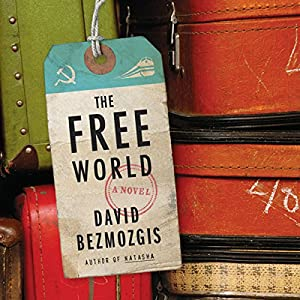 The Free World Audiobook