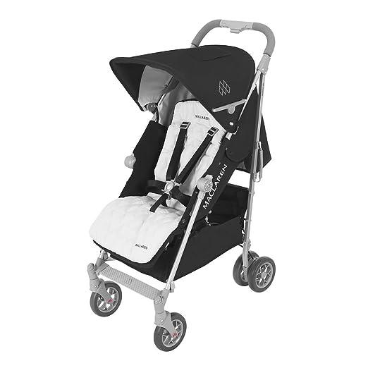 Maclaren techno xlr stroller - Black
