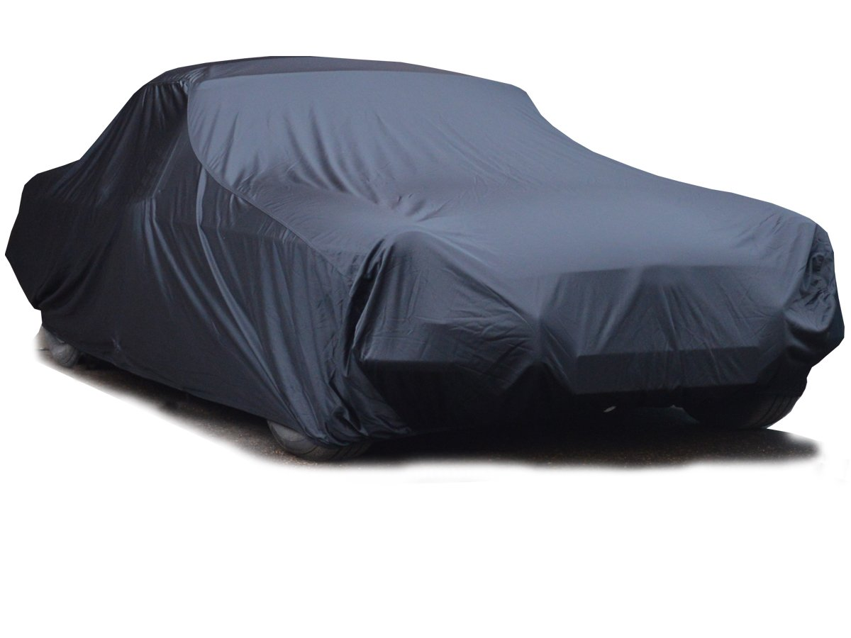 SupersoftPro Triumph Stag 1970-1977 Indoor Car Cover Every Car Covered